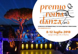 Premio Roma 2018