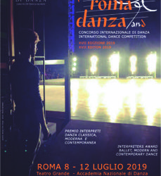 Premio Roma 2019