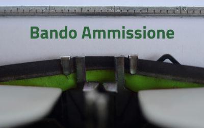 Bandi Ammissione Diploma Accademico di II Livello in Danza Classica Accesso Diretto 2019-2020