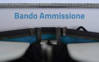 Bando di Ammissione Diploma Accademico di II livello in Danza Contemporanea – accesso diretto a.a. 2019-2020