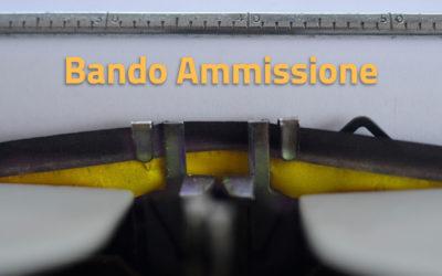 Bando di Ammissione Diploma Accademico di II livello in Coreografia – accesso diretto a.a. 2019-2020