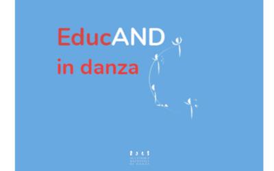 AMMISSIONI- PROGETTO EDUCANDO IN DANZA