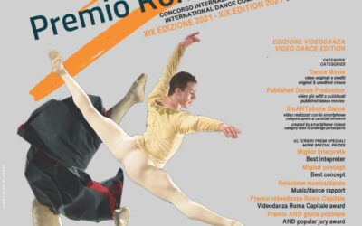 Candidature Premio Roma 2021 – Avviso modalità di iscrizione